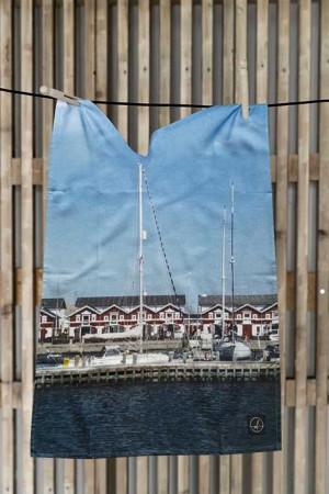 Viskestykke: Sommerdag i Skagen