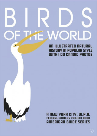 Plakat - Birds of the World