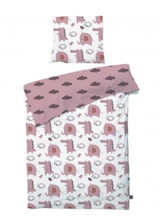 Baby sengetøj: In The ZOO Pige