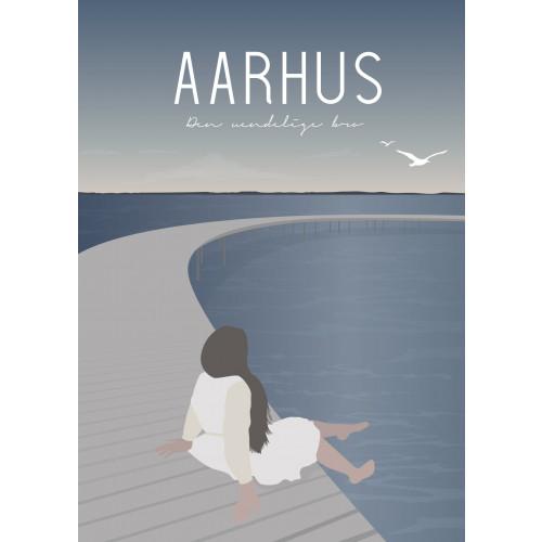 Den uendelige bro - Aarhus