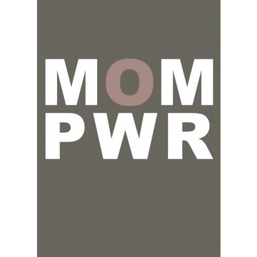 Mompwr, brun
