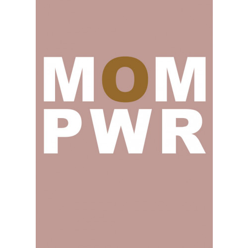 Mompwr, rosa