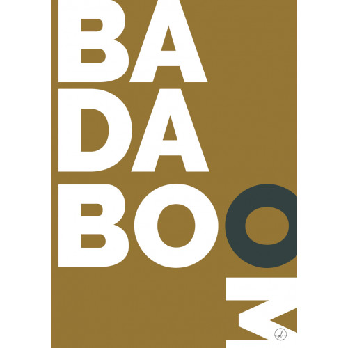 Badaboom, karry