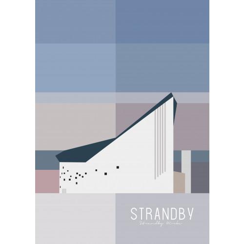 Strandby Kirke