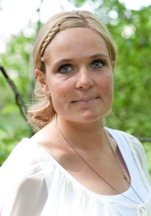 Rikke Axelsen